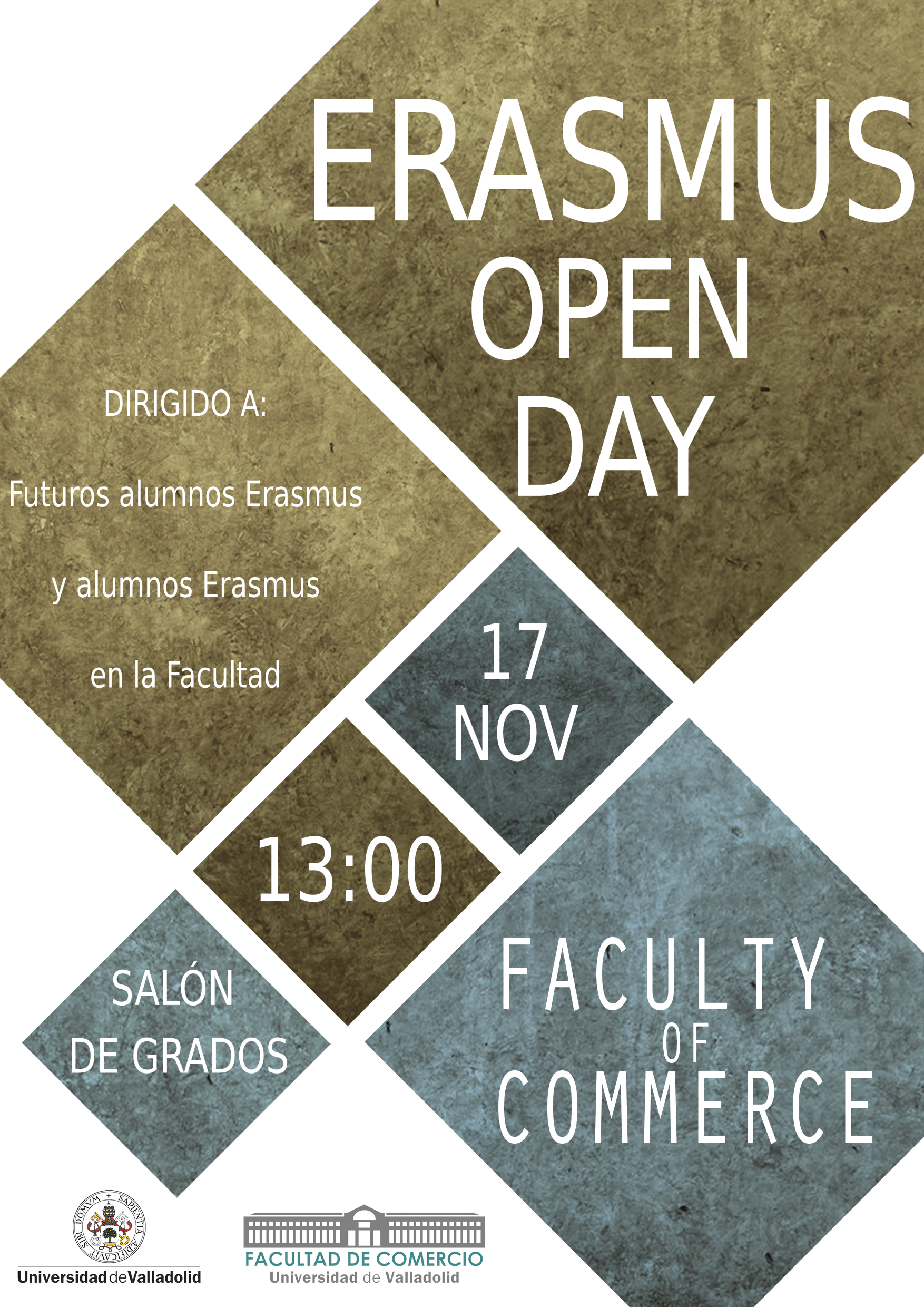 Erasmus Open Day